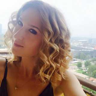 IrynaMishchenko avatar