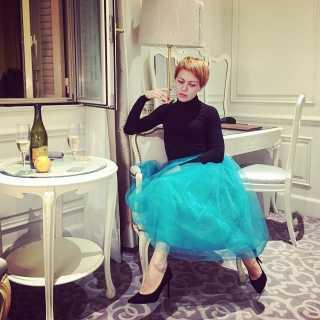 IuliaDybkova avatar