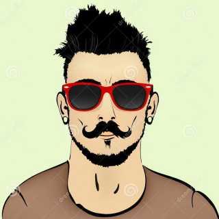 MarcoBravo avatar