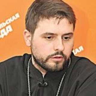 AntoniySkrynnikov avatar