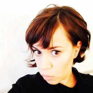 NatalyaCebers avatar