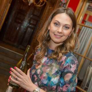 YuliyaSorokina avatar