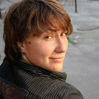 MariyaArustamova avatar