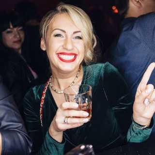 IrunkaKazantseva avatar