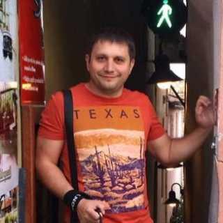 SergeyShinkarenko avatar