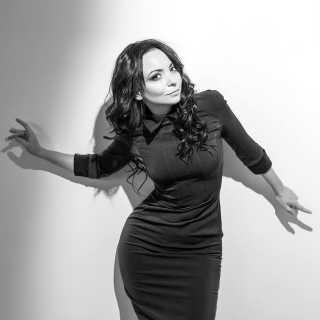 AnastasiyaKirilova avatar