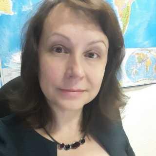 IrinaSharova avatar