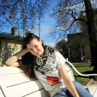 KaterinaSilaenkova avatar
