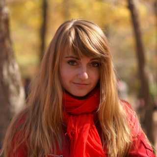 LiliiaSlyvchuk avatar