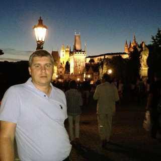 AndreySharonov avatar