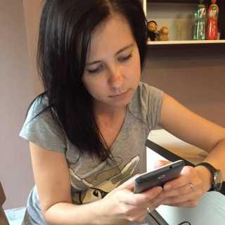 OlesyaYurchenko avatar