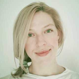 AnnaGabitova avatar