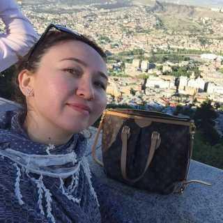 MarzhanTajiyeva avatar