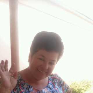 NasibaAtabaeva avatar