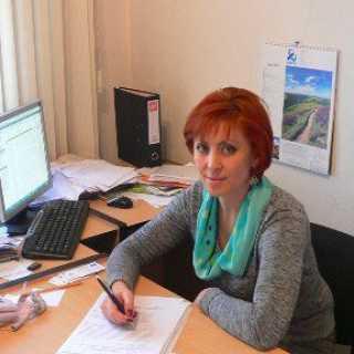 SvetlanaSirmbard avatar