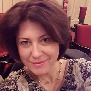 InnaShkarovsky avatar