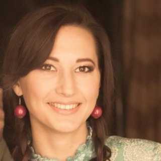 KseniaDrobinska avatar