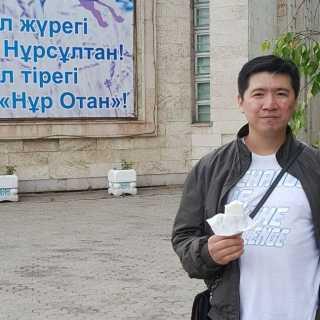 DaniyarTeltaev avatar
