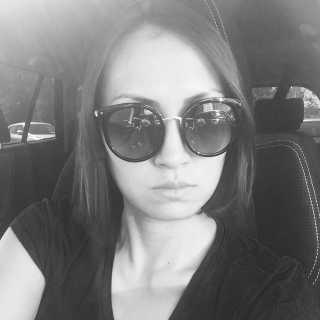 MakpalTemiralieva avatar