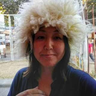 MatrenaKashkina avatar