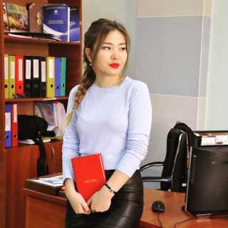 UnzeilyaKhassenova avatar