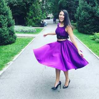 AinurNussipbekova avatar