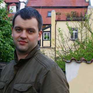 OlegZhgarev avatar