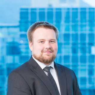 DmitryShorzhin avatar