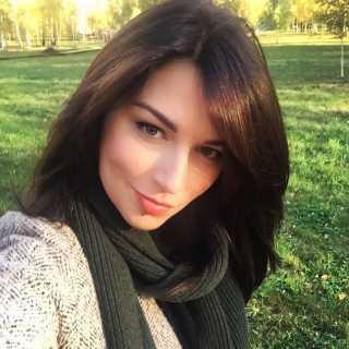 KristinaTashkinova avatar