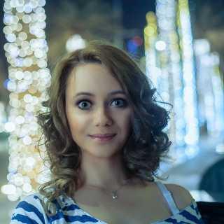 LilianaBiswas avatar