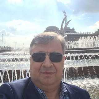 SergeyGlazunov avatar