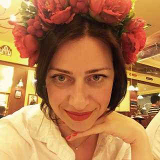 NataliaKrasnopolska avatar