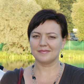 SvetlanaKapranova avatar
