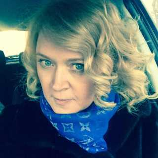 NatalyaTitova010174 avatar