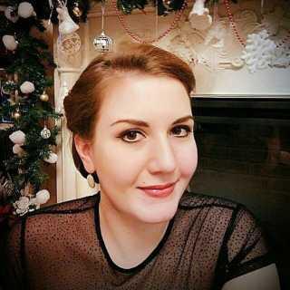 DaryaMoksina avatar