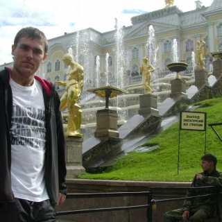 GrigoryKulagin avatar