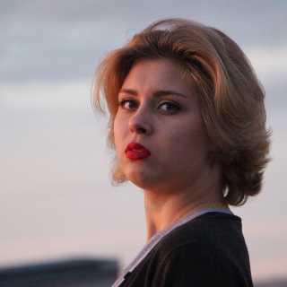 ViktoryBondarenko avatar