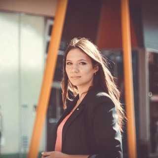 AnnaZadorozhnaya avatar