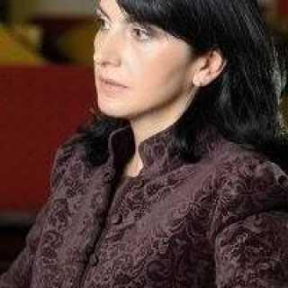 TamarKhomasuridze avatar