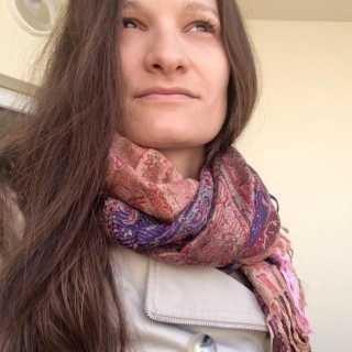 IrinaKaspich avatar