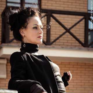 InnaRadaeva avatar