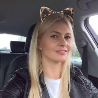 AleksandraKochetkova avatar