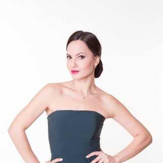 ElenaPashkovich avatar