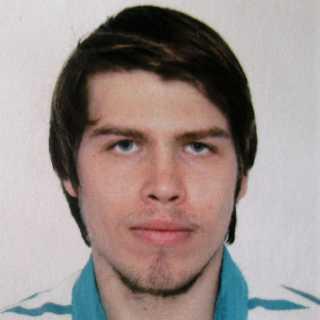 DanilowJurij avatar