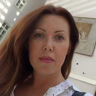 IrinaKomyakova avatar