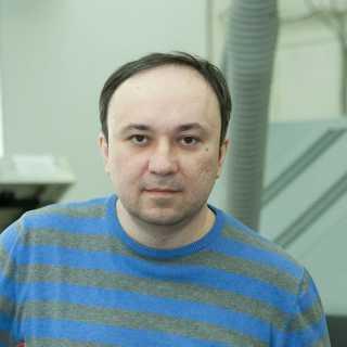AleksandrOksuzyan avatar