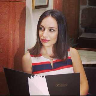 LianaVasilyan avatar