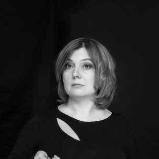 ViktoriaLapina avatar