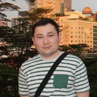 AzamatovBakhytzhan avatar