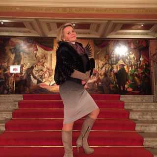 SvetlanaKondratyeva avatar